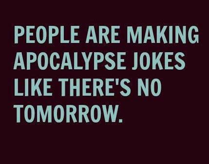 Mayan joke