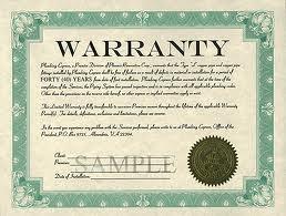 va warranty on denial