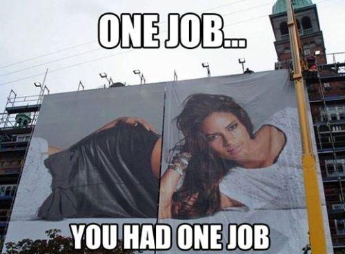 one-job-4