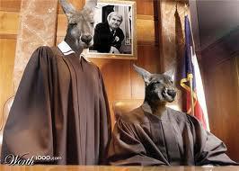 CAVC kangaroos as triers of fact