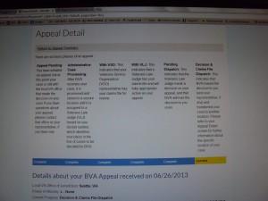 BVA DECision 11-20-2013
