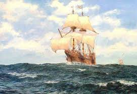 USS Mayflower