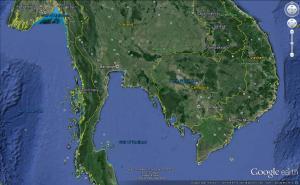 Saigon to Bangkok