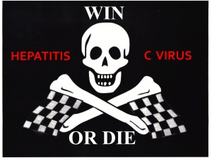 hcv Win Or Die Logo
