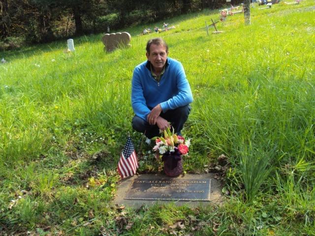 Jay grave 2