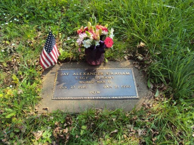 Jay grave