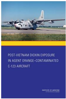 Agent Orange and C-123