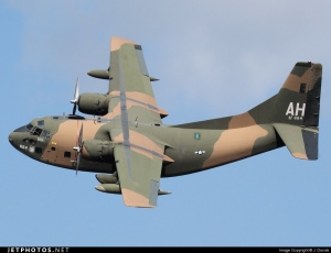 Fairchild-C-123-Provider
