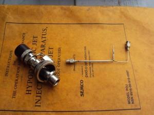 autoclave parts