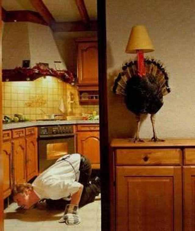 turkey camo