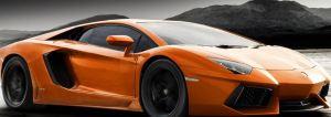 Lamborghini Leroymobile