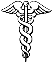 caduceus-svg