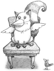 catbirdseat