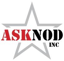 Asknod inc logo VECTOR